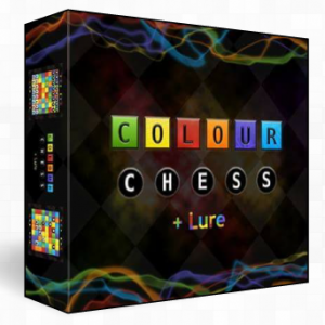 colour chess box